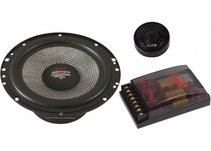 Динамики Audio System X165 EVO2
