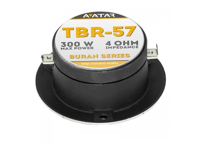 Рупорный ВЧ динамик AVATAR TBR-57