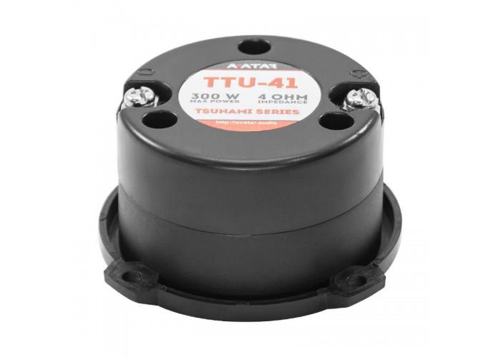 Рупорный ВЧ динамик AVATAR TTU-41