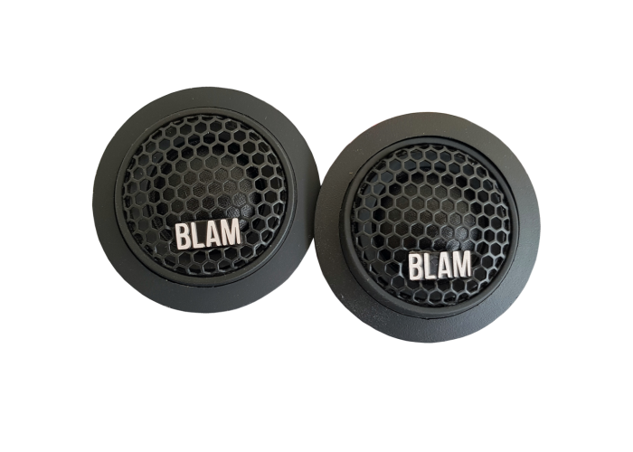 Динамики BLAM RELAX 165RX