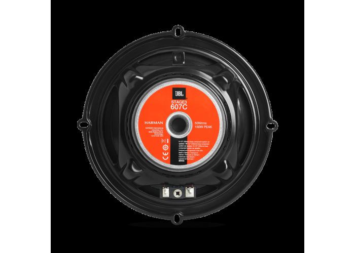 Автомобильная акустика JBL Stage3 607C