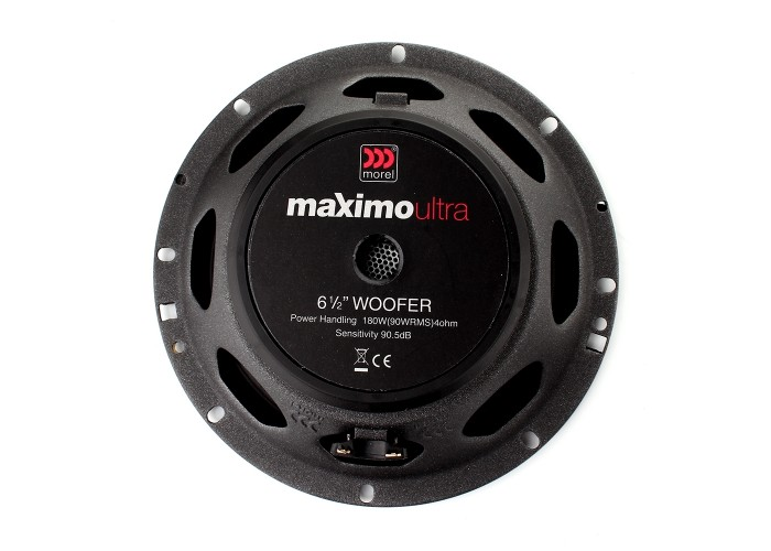 Динамики MOREL MAXIMO ULTRA 602