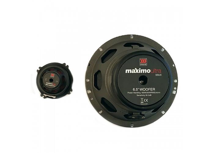 Динамики MOREL MAXIMO ULTRA 603 MKII
