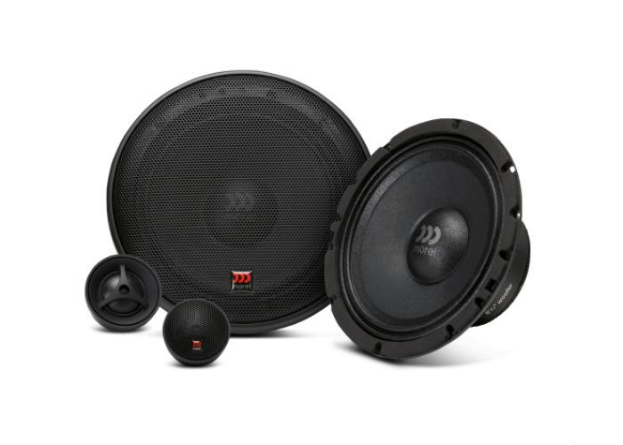 Автомобильная акустика MOREL MAXIMUS 602 v2