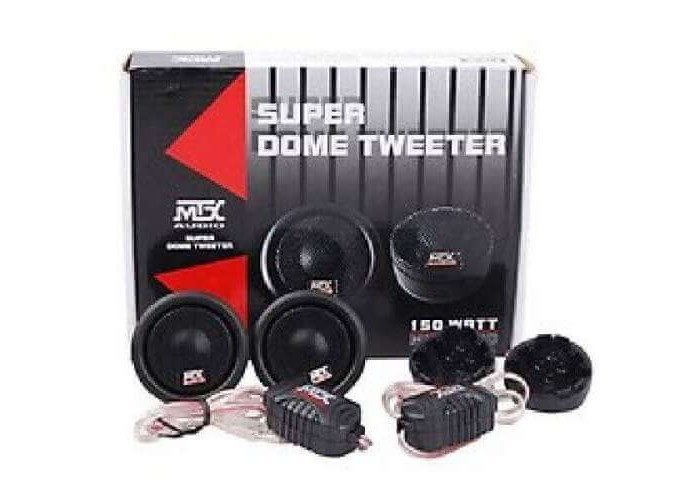 Твитеры MTX 6500