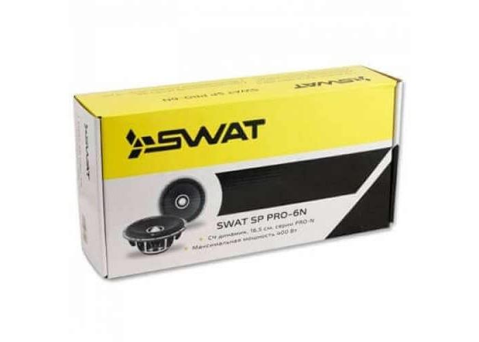 Динамики SWAT SP PRO-6N