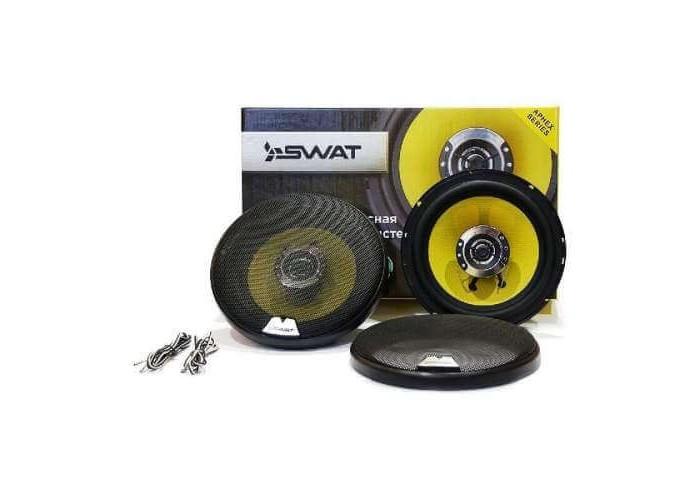 Динамики SWAT SP-A6