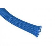 Защитная кабельная оплетка INCAR ZME-08 Blue
