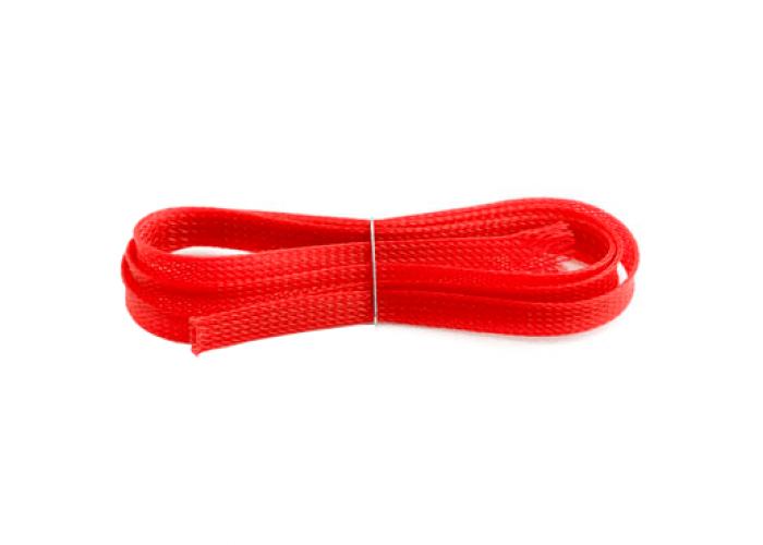 Защитная кабельная оплетка INCAR ZME-08 Red