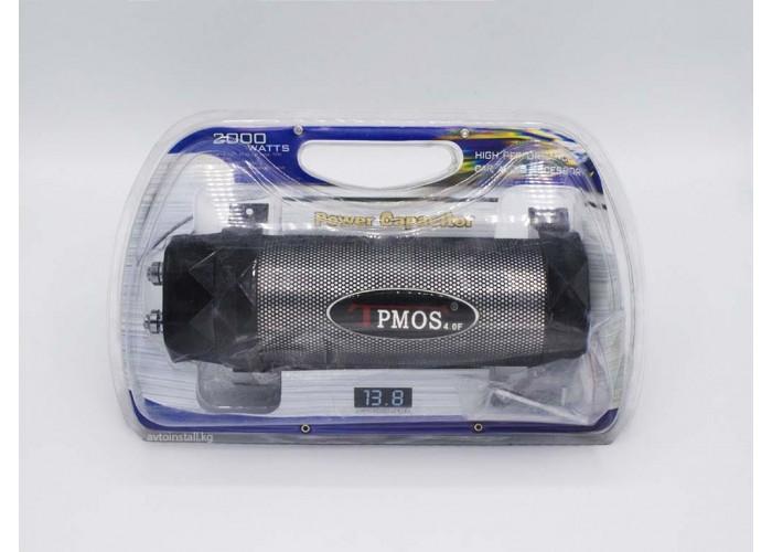 Накопитель энергии TPMos 4Farad