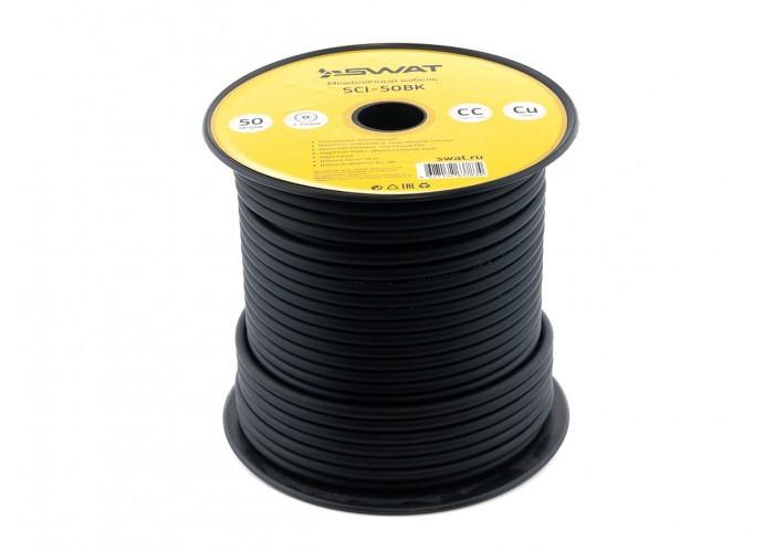SWAT SCI-50BK межблочный кабель
