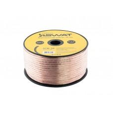 Swat SCW-16 акустический кабель 100м/кат.