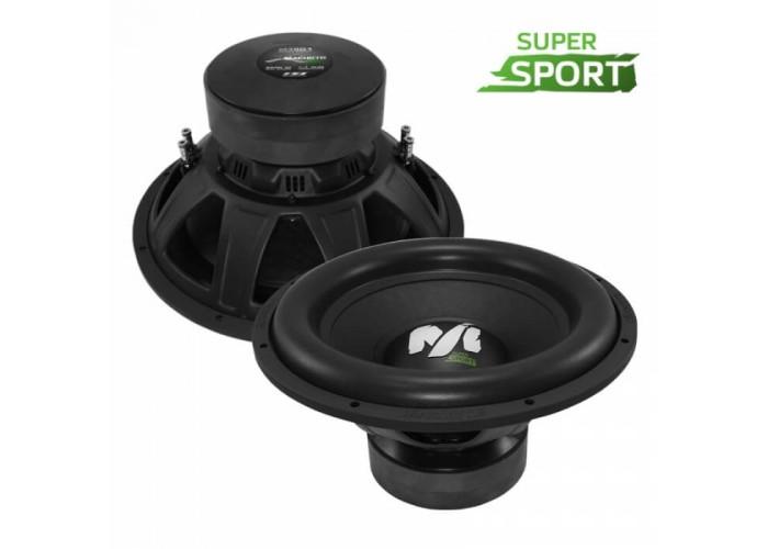 Сабвуфер Alphard Machete Super Sport M15D2