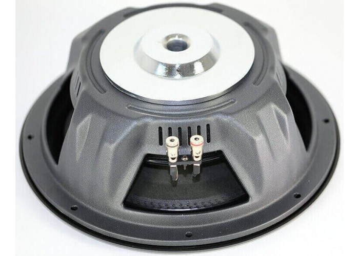 Сабвуфер Audio System R12FLAT