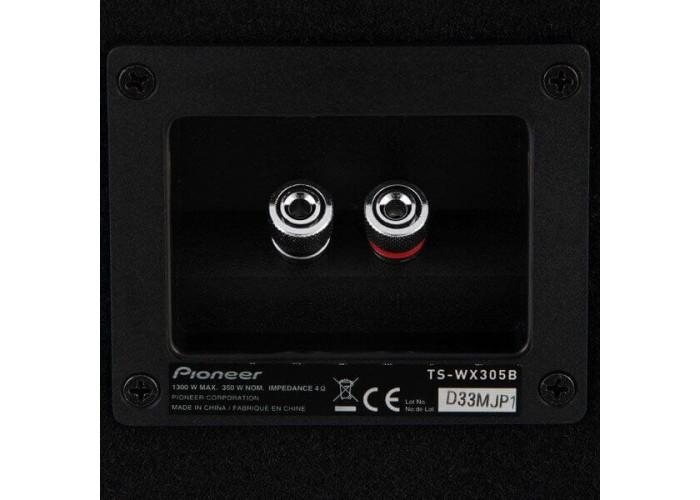 Сабвуфер PIONEER TS-WX305B