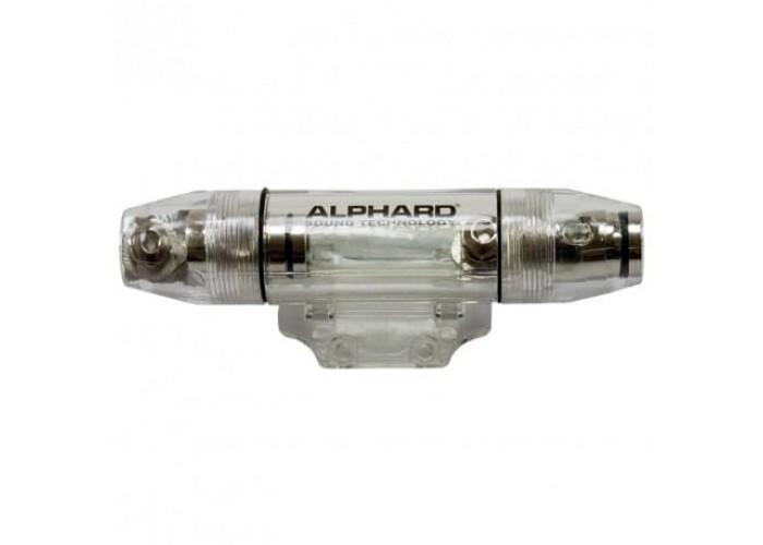 Держатель предохранителя Alphard FH-1150  (0-2GA)