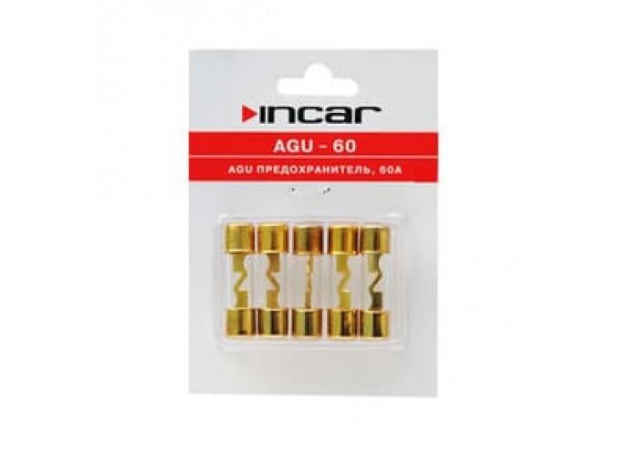 Предохранитель INCAR AGU 60 A