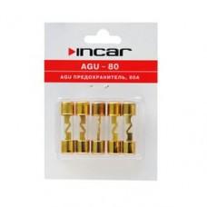 Предохранитель INCAR AGU 80 A