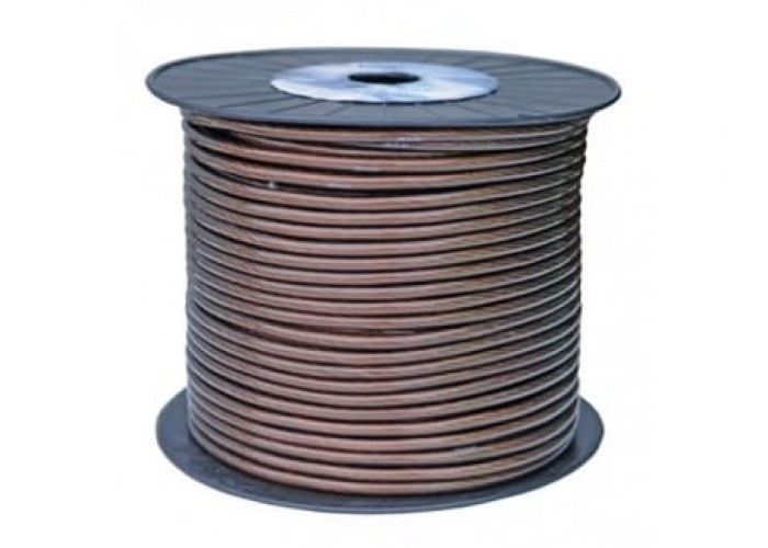 Силовой кабель INCAR APS-04B 4GA 25мм-50м.кат.
