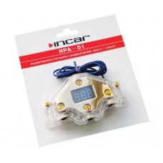 Дистрибьютор питания INCAR RPA-01