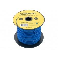 Монтажный кабель Swat SAW-18BL 18GA