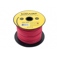 Монтажный кабель Swat SAW-18RD 18GA