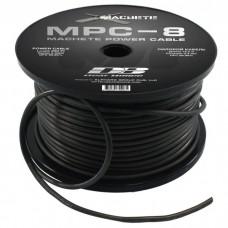 Machete MPC-8GA (Black) силовой кабель 76.2м/кат.