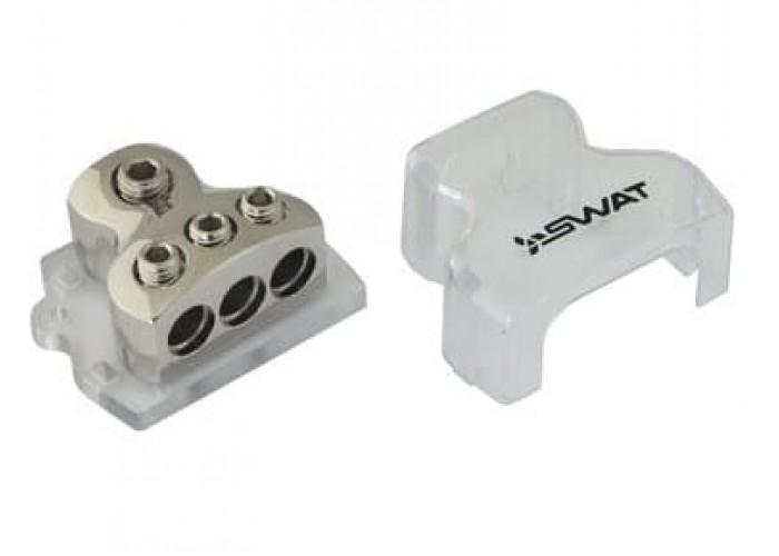 Дистрибьютор питания Swat DBN-05