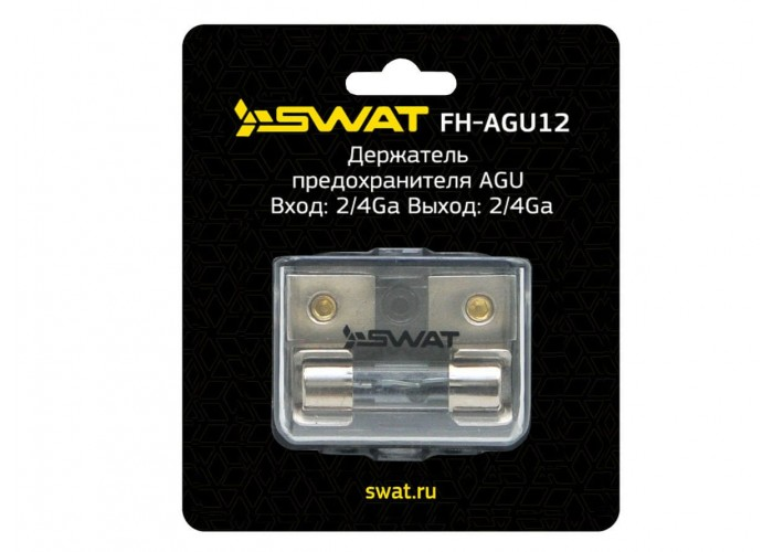 Дистрибьютор питания Swat FH-AGU12