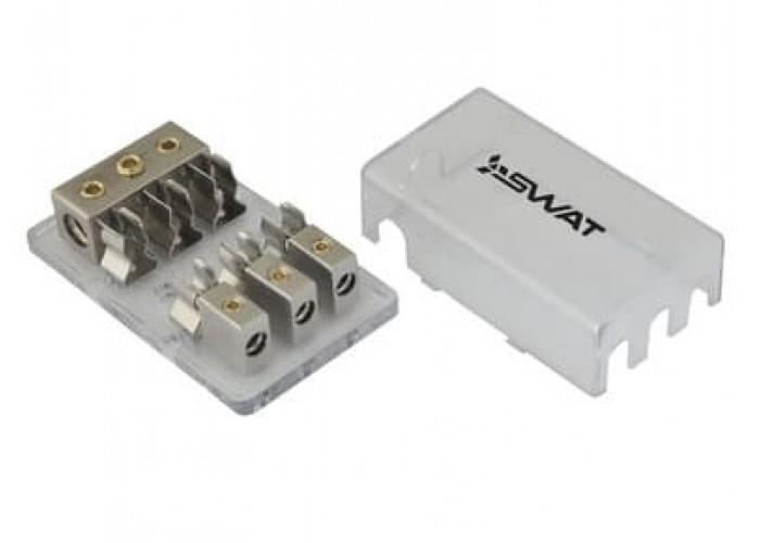 Дистрибьютор питания Swat FHD-AGU11