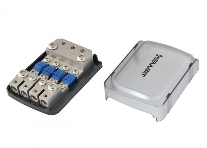 Дистрибьютор питания Swat FHD-MANL09