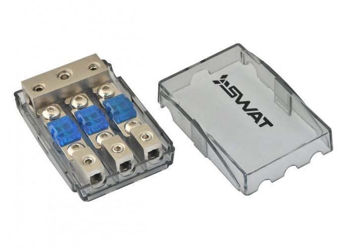 Дистрибьютор питания Swat FHD-MANL14