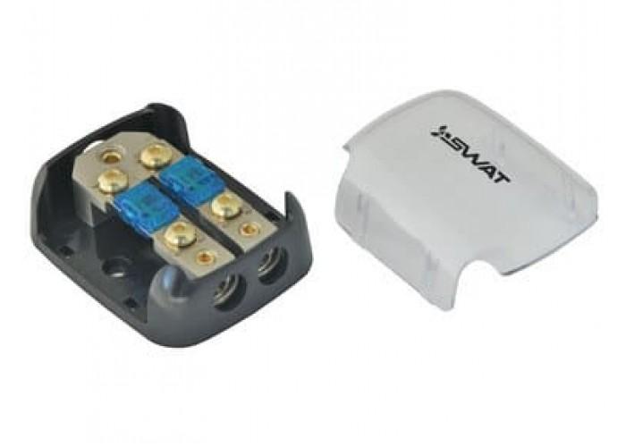 Дистрибьютор питания Swat FHD-MANL15