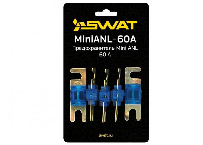 Предохранитель Swat MiniANL-60 A