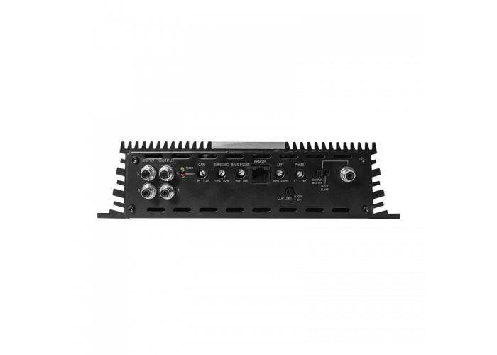 Усилитель Alphard Deaf Bonce DB-2000.1D