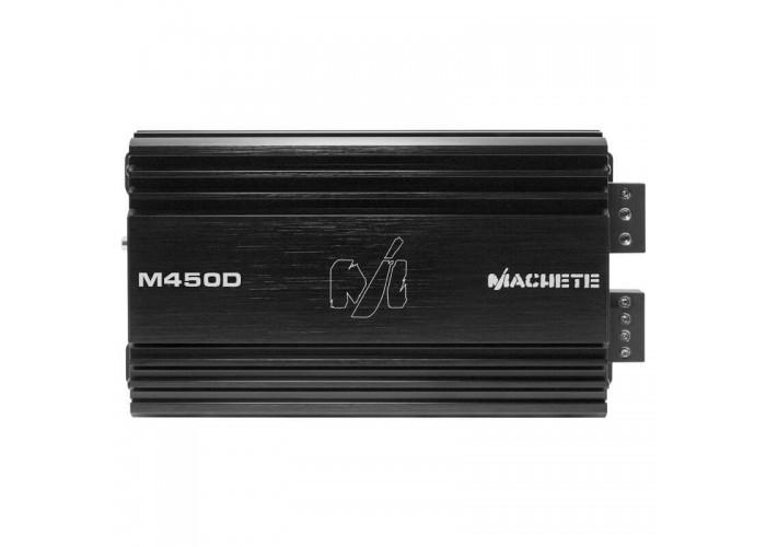 Усилитель Alphard Machete M450D