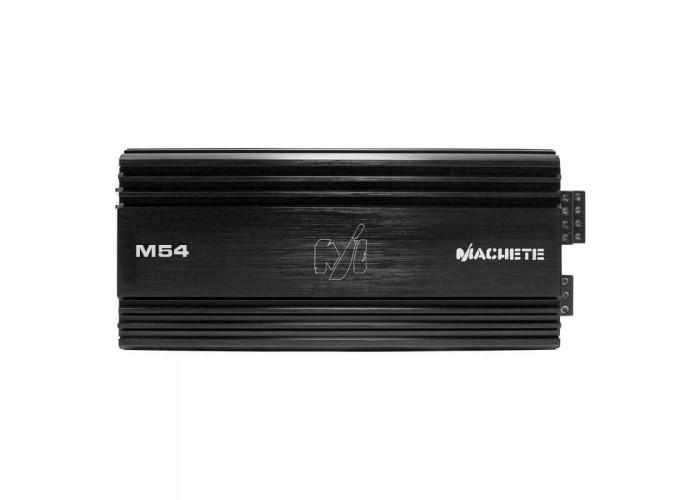 Усилитель Alphard Machete M54