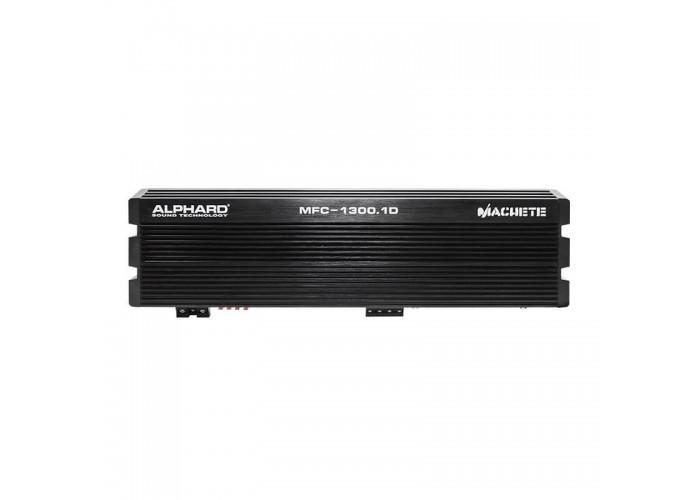 Усилитель Machete MFC-1300.1D