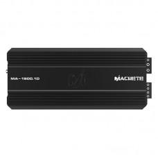 Усилитель Alphard Machete MA-1500.1D