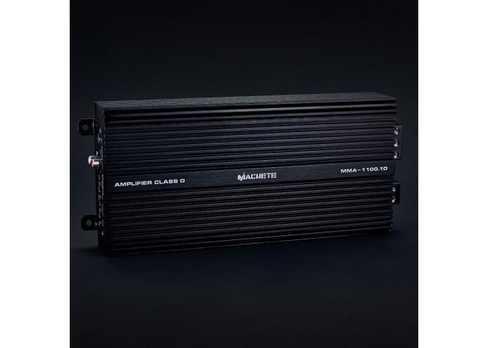 Усилитель Machete MMA-1100.1D