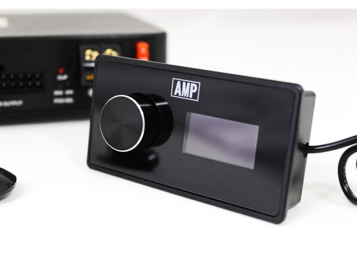 Пульт дистационного управления AMP DA-60.8DSP Econt