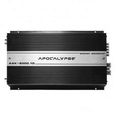 Усилитель Apocalypse AAK-2000.1D