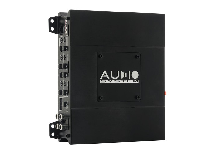 Усилитель Audio System X-80.4D/4-х канальный