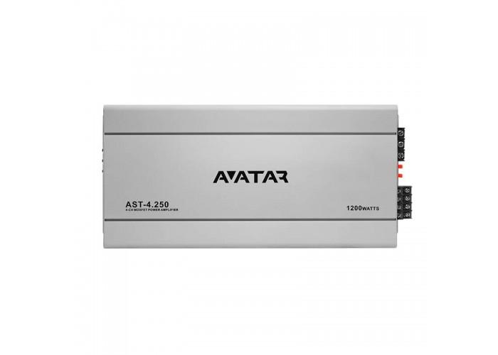 Усилитель Avatar AST-4.250