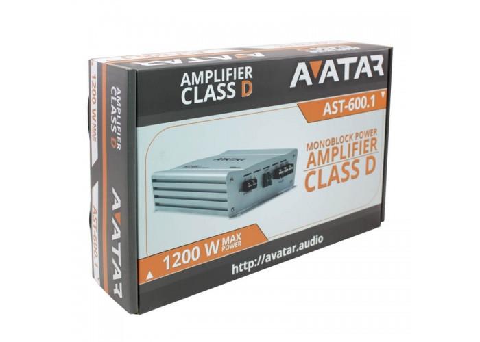 Усилитель Avatar AST-600.1