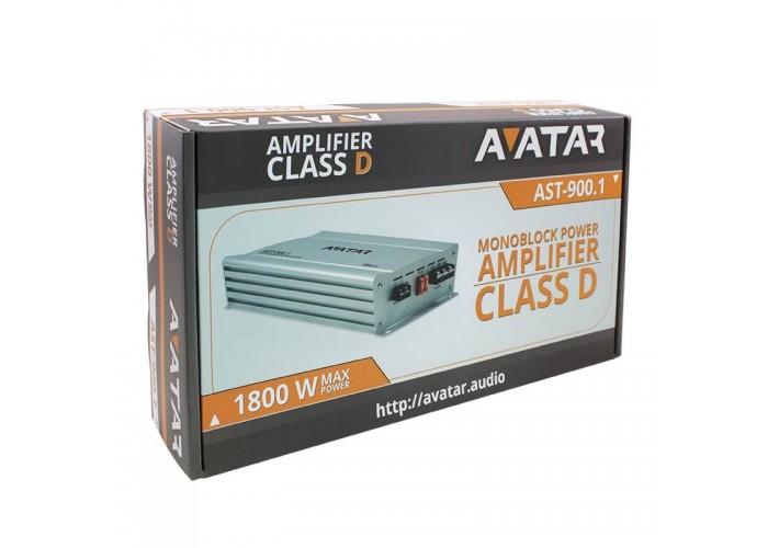 Усилитель Avatar AST-900.1
