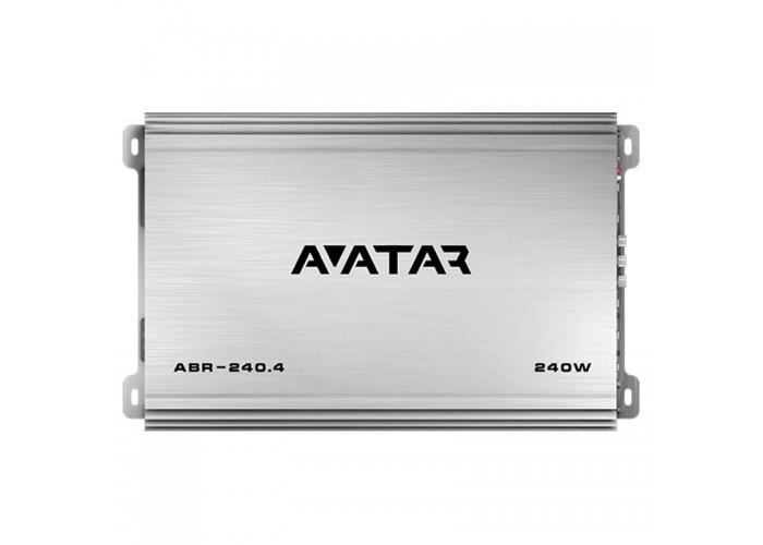 Усилитель AVATAR ABR-240.4