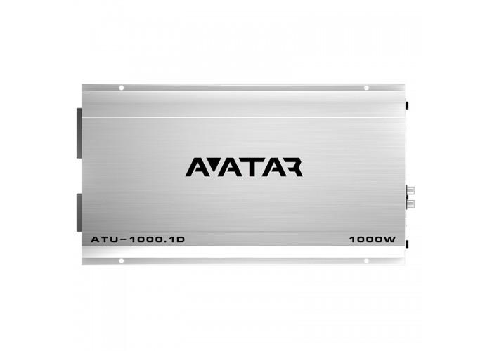 Усилитель мощности AVATAR ATU-1000.1D
