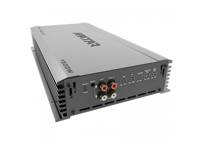 Усилитель мощности Avatar ATU-1500.1D