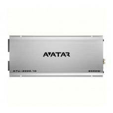 Усилитель AVATAR ATU-2000.1D
